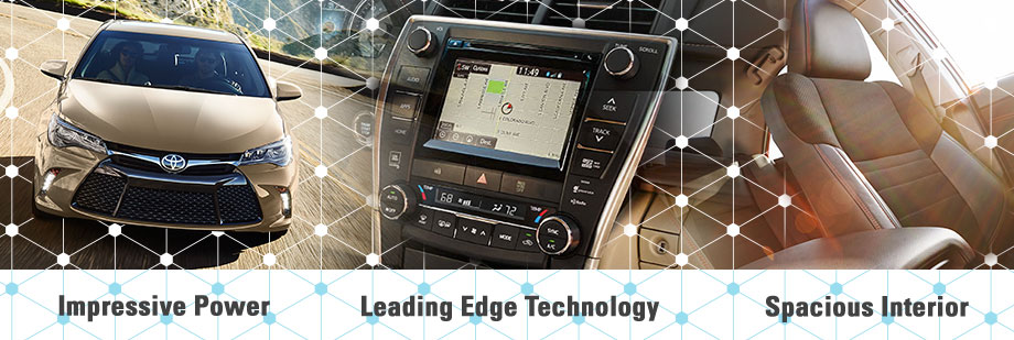 Powerful Fuel Efficient Engine/Latest Technology/Spacious Premium Interior