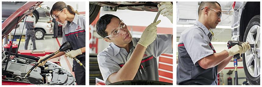 Awward Winning Service At Toyota of Tampa Bay