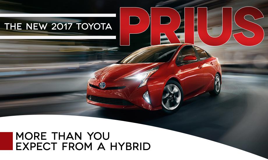 2017 Toyota Prius, Toyota of Tampa Bay, Tampa, FL