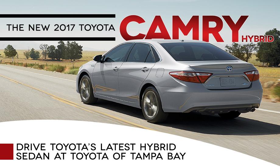 2017 toyota camry hybrid engine toyota tampa bay florida
